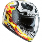 Casque HJC FG-ST Ghost Rider à 148,18€ (au lieu de 379,95€)