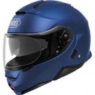 Casque SHOEI Neotec II Bleu à 447,85€ (au lieu de 629€)
