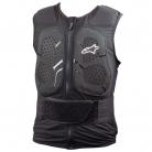 Gilet de protection Alpinestars Track Vest à 71,98€ (au lieu de 179,95€)
