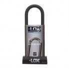 Antivol U LOX LX85 310 mm – Homologué SRA