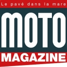Sélection d'éditions de Moto Magazine via l'application mobile – Gratuit