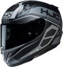 Casque moto HJC RPHA 11 Saravo à 282,40€ (au lieu de 449,90€)