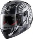 Casque intégral SHARK Race-R Pro Carbon Replica Zarco GP 2019 à 399€ (au lieu de 749,95€)